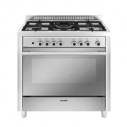 Kaliteknos representante exclusivo de glem liebherr - Cucine a gas con forno elettrico ...